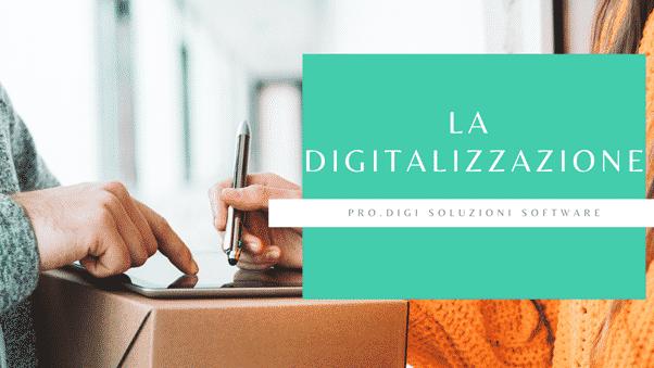 Perché è importante digitalizzare e ottimizzare il tuo information management?